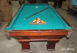 Billiard / Apercu n 1