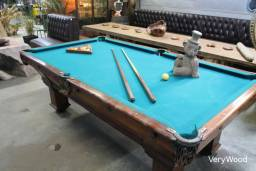 Billiard / Apercu n 2